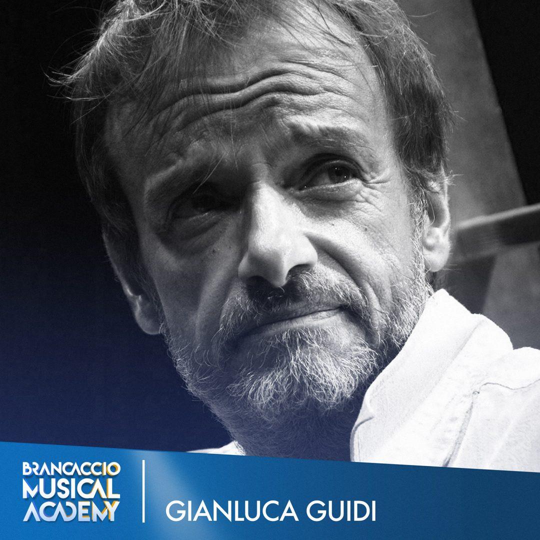 Gianluca Guidi