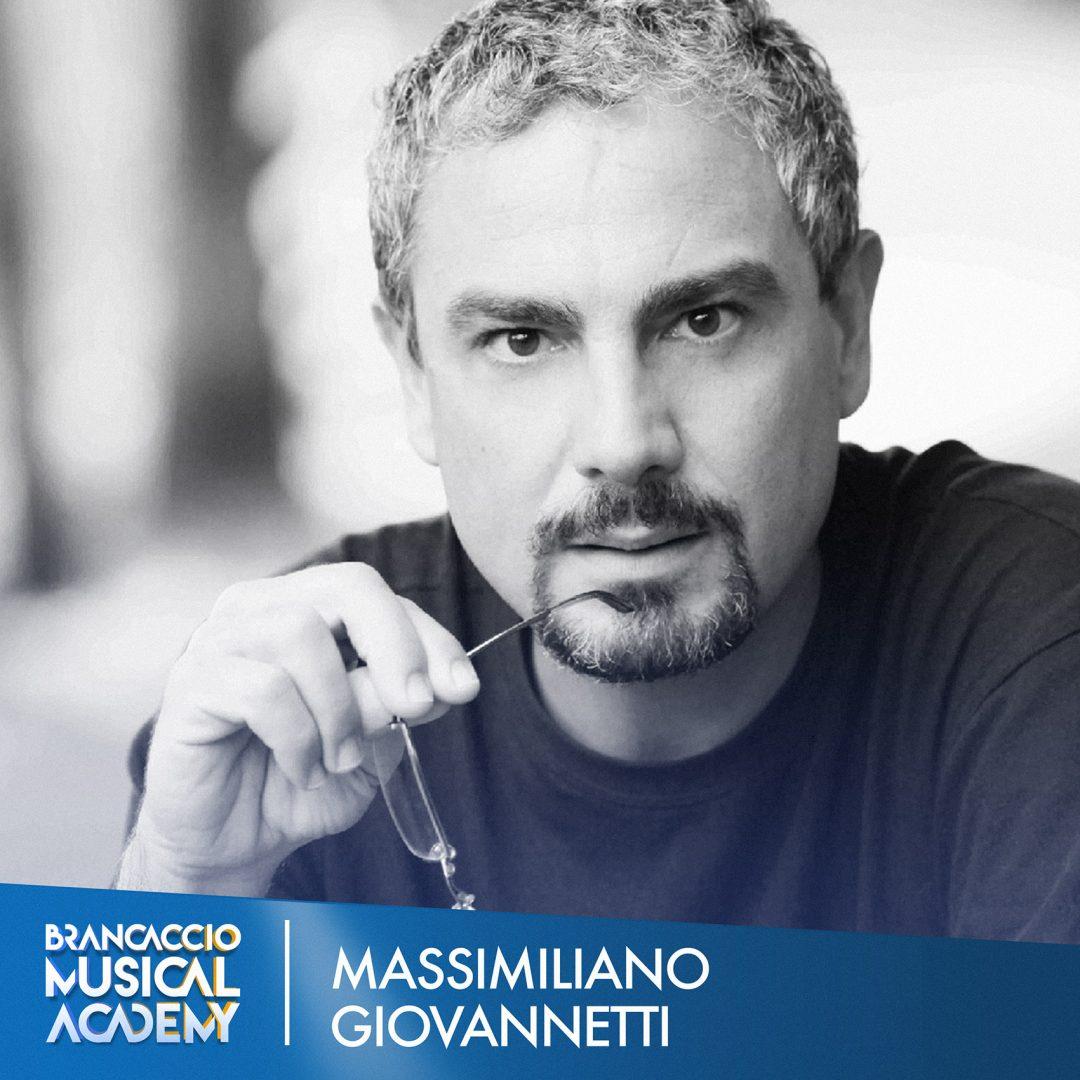 Massimiliano Giovannetti