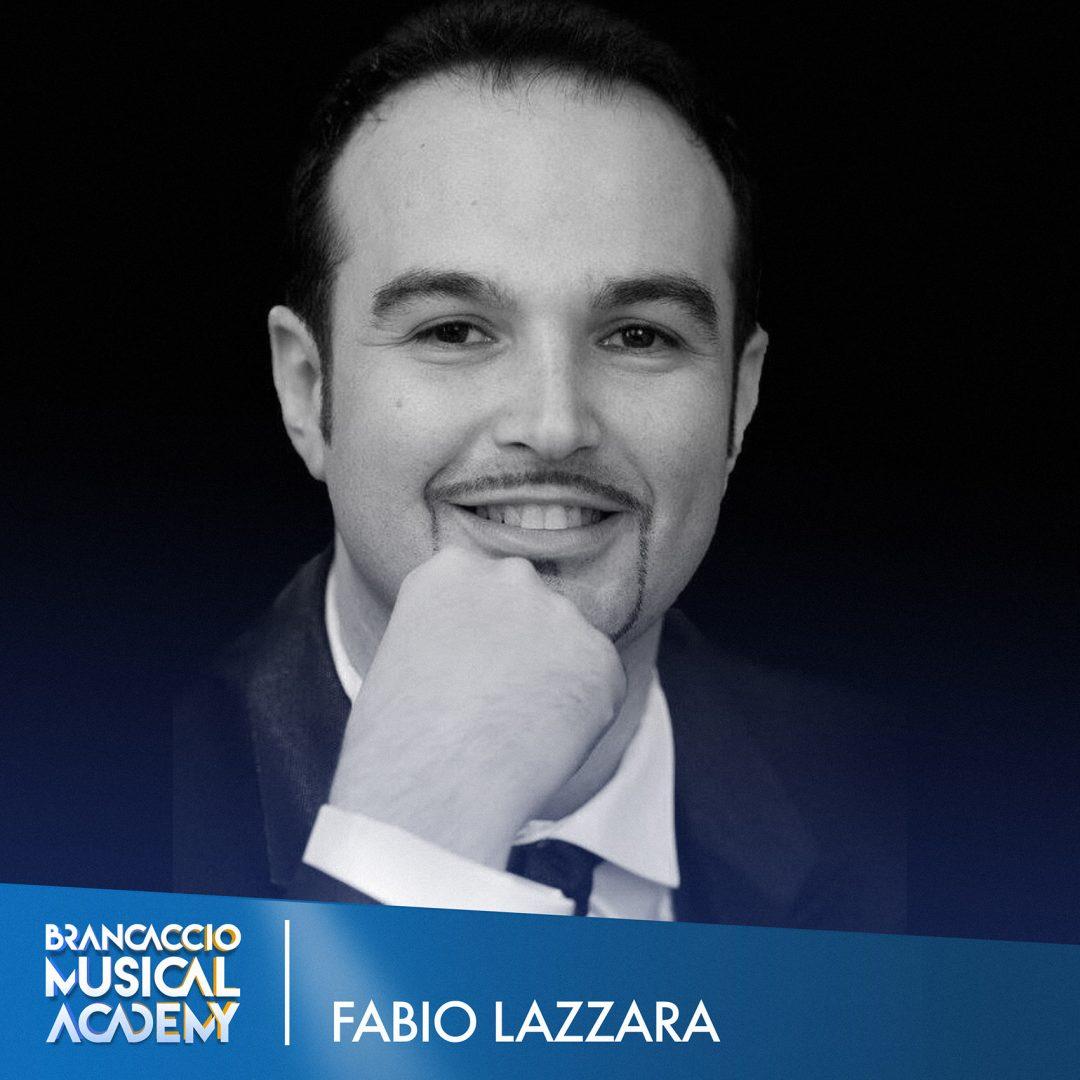 Fabio Lazzara