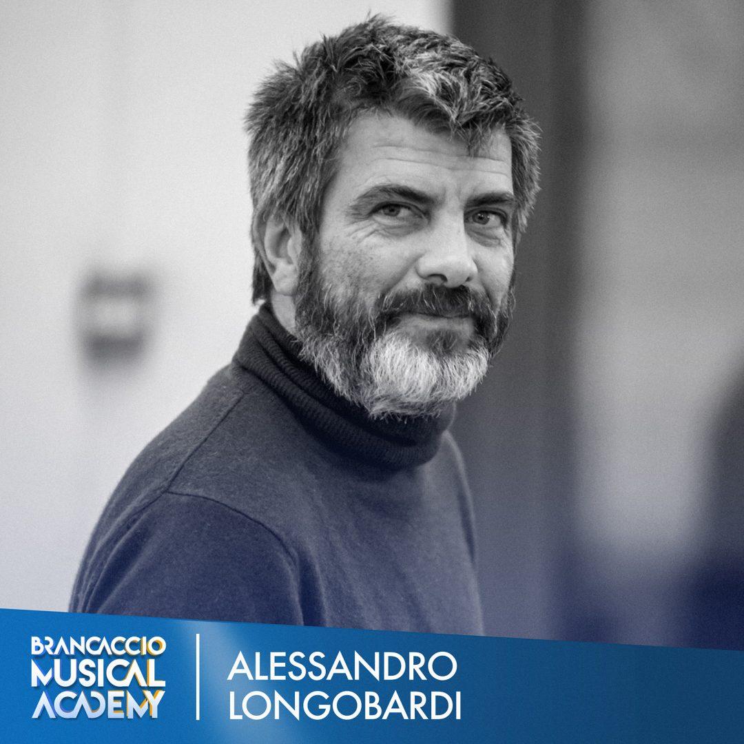 Alessandro Longobardi