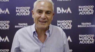 BMA - Brancaccio Musical Academy Intervista di Massimiliano Giovanetti