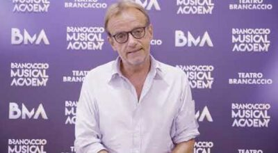 BMA - Brancaccio Musical Academy intervista a Gianluca Guidi