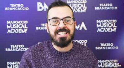 Piero Di Blasio - Direttore Didattico della BMA