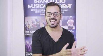 BMA - Brancaccio Musical Academy Intervista di Piero Di Blasio