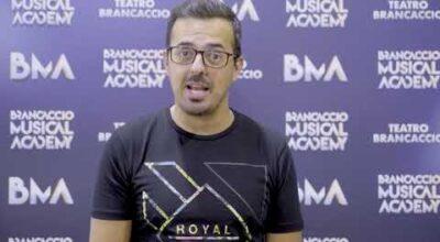BMA - Brancaccio Musical Academy audizioni di settembre