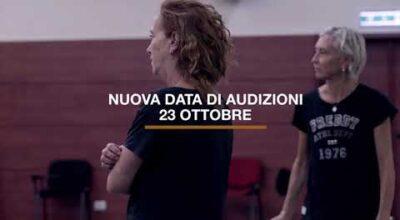 BMA - Brancaccio Musical Academy Seconda Audizione